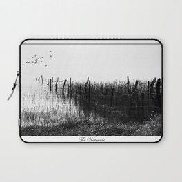 The Waterside Laptop Sleeve