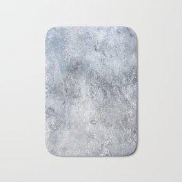 Gray Angst 2 Bath Mat