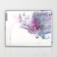 Peace  (In the White of Day) Laptop & iPad Skin