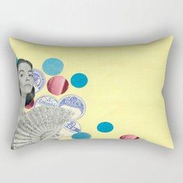 Fan Club Rectangular Pillow
