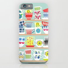 Scadinavian Cups Collection iPhone 6s Slim Case