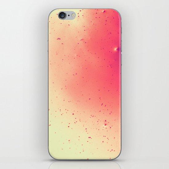 1186 iPhone & iPod Skin