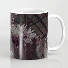 Through Different Eyes- Flora Series 4 Coffee Mug