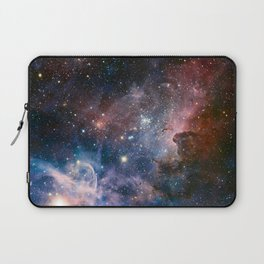 Carina Nebula Star Photography Laptop Sleeve
