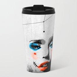 Zero City Travel Mug