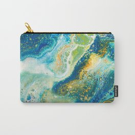 Nebulous Carry-All Pouch