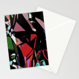 Everyone Loves a Carnivore Stationery Cards