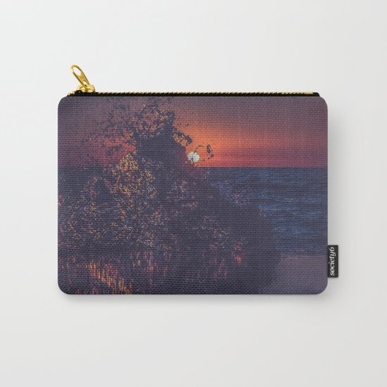 Wash Away Carry-All Pouch
