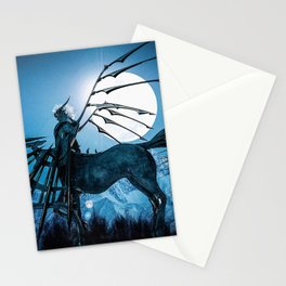 Claymore Stationery Cards