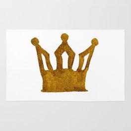 Golden Crown I Rug
