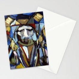 3 Jesters Stationery Cards