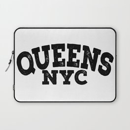 queens Laptop Sleeve