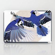 Blue Jays. iPad Case