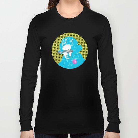 Ludwig van Beethoven 14 Long Sleeve T-shirt
