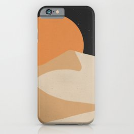 Just My Luck iPhone Case