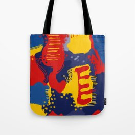 Warmly welcome Tote Bag