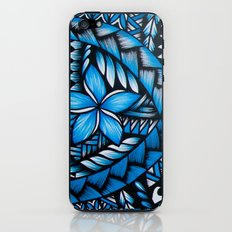 Le Moana 1 iPhone & iPod Skin