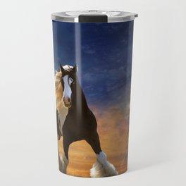 A Gypsy Storm Travel Mug