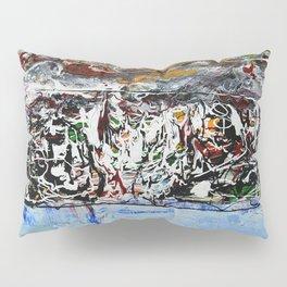 Mediterraneo Pillow Sham