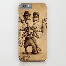 #4 iPhone 6s Slim Case