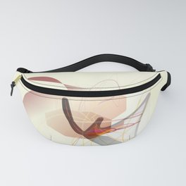 star quest Fanny Pack