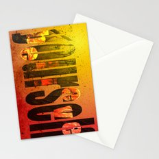 Believe (in) Yourself Stationery Cards