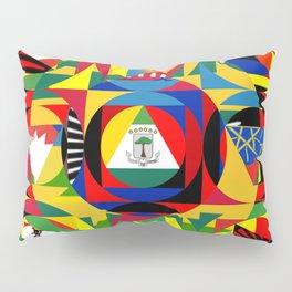 Flags 04 Pillow Sham