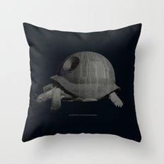 DS PROTOTYPE 1.1 Throw Pillow