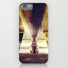 'GRAFFITI' Slim Case iPhone 6s