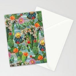 Cactus Desert - BBG Stationery Cards