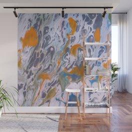Abstract No. 2 Wall Mural