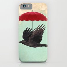 Raven Cover Slim Case iPhone 6