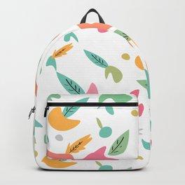 Summer fruits Backpack