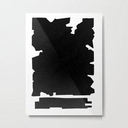 DDB2 Metal Print