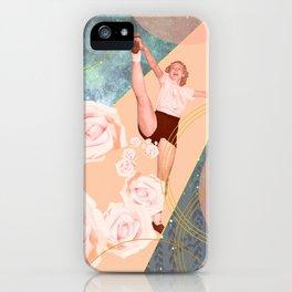 Womanhood iPhone Case