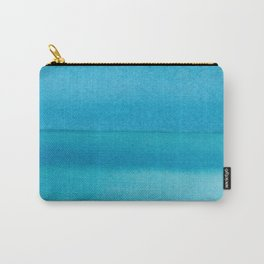 Bluegreen Everything Carry-All Pouch