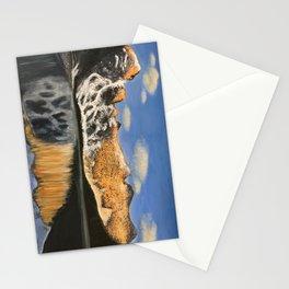 Mountain Majesty Reflection Stationery Cards