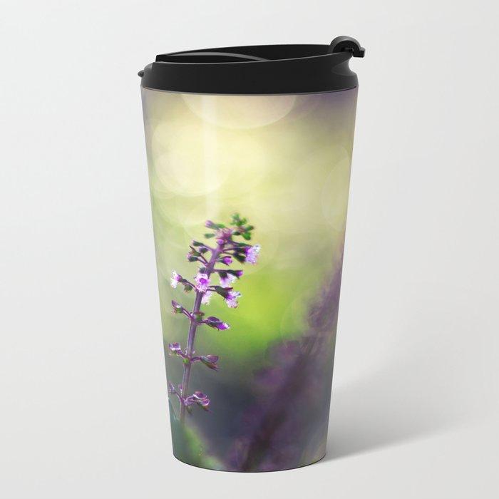 A Smile of Life Travel Mug
