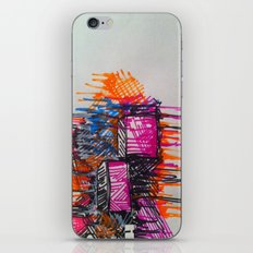 Process iPhone & iPod Skin