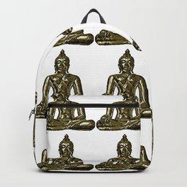 Buddha 2. Backpack