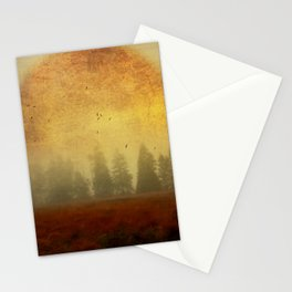 Fire of Life Stationery Cards