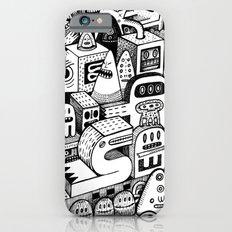 l'Arche Slim Case iPhone 6s