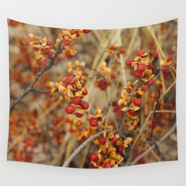 Fall's End Wall Tapestry