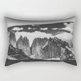 Not Ansel Rectangular Pillow