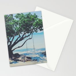 Beach days Stationery Cards