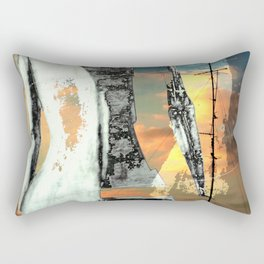 Shine Rectangular Pillow