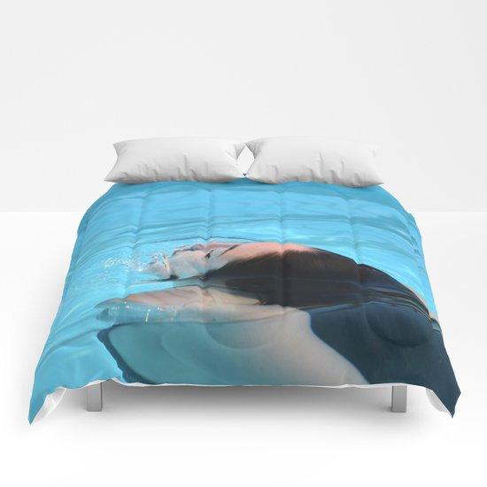 Piscine Fille Comforters