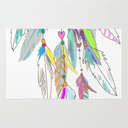 DREAM-CATCHER Rug