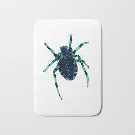 Creepy Crawlies - Spiders and Beetles Bath Mat