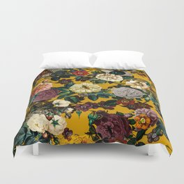 Exotic Garden V Duvet Cover